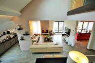 Image 3 : Duplex/Penthouse à 6280 GERPINNES (Belgique) - Prix 595.000 €
