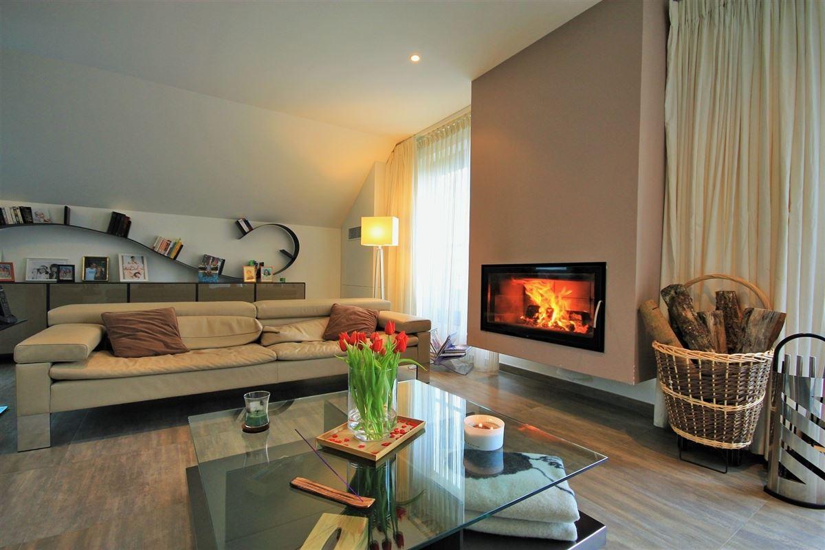 Image 7 : Duplex/Penthouse à 6280 GERPINNES (Belgique) - Prix 595.000 €