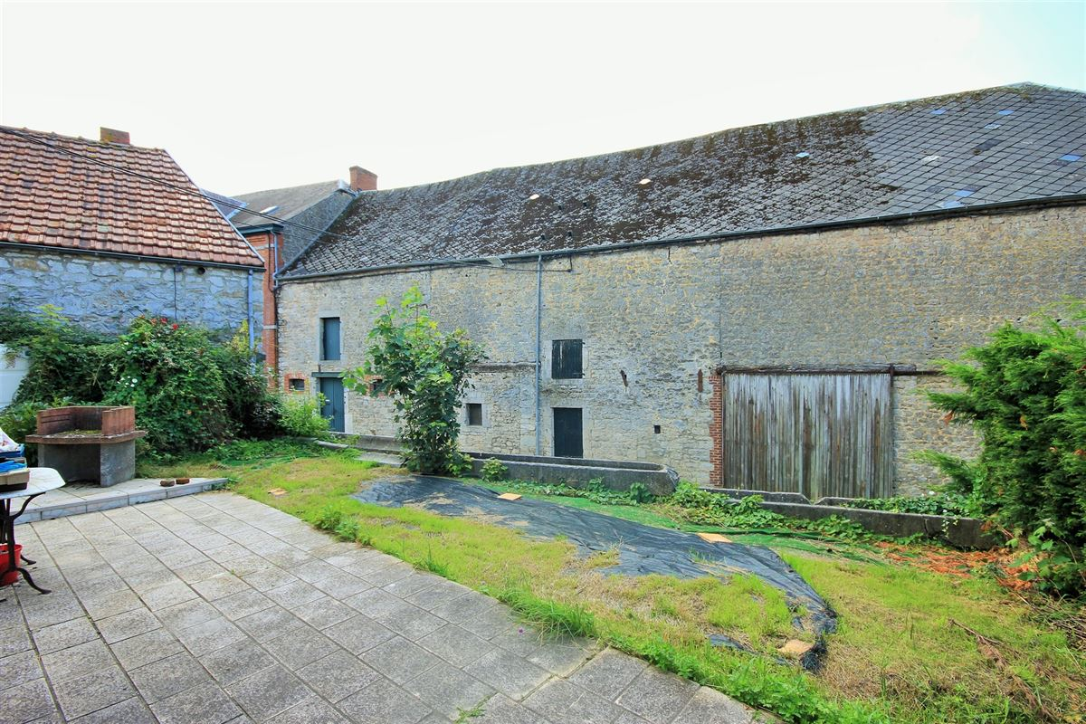 Image 2 : Maison à 5680 GOCHENÉE (Belgique) - Prix 154.000 €