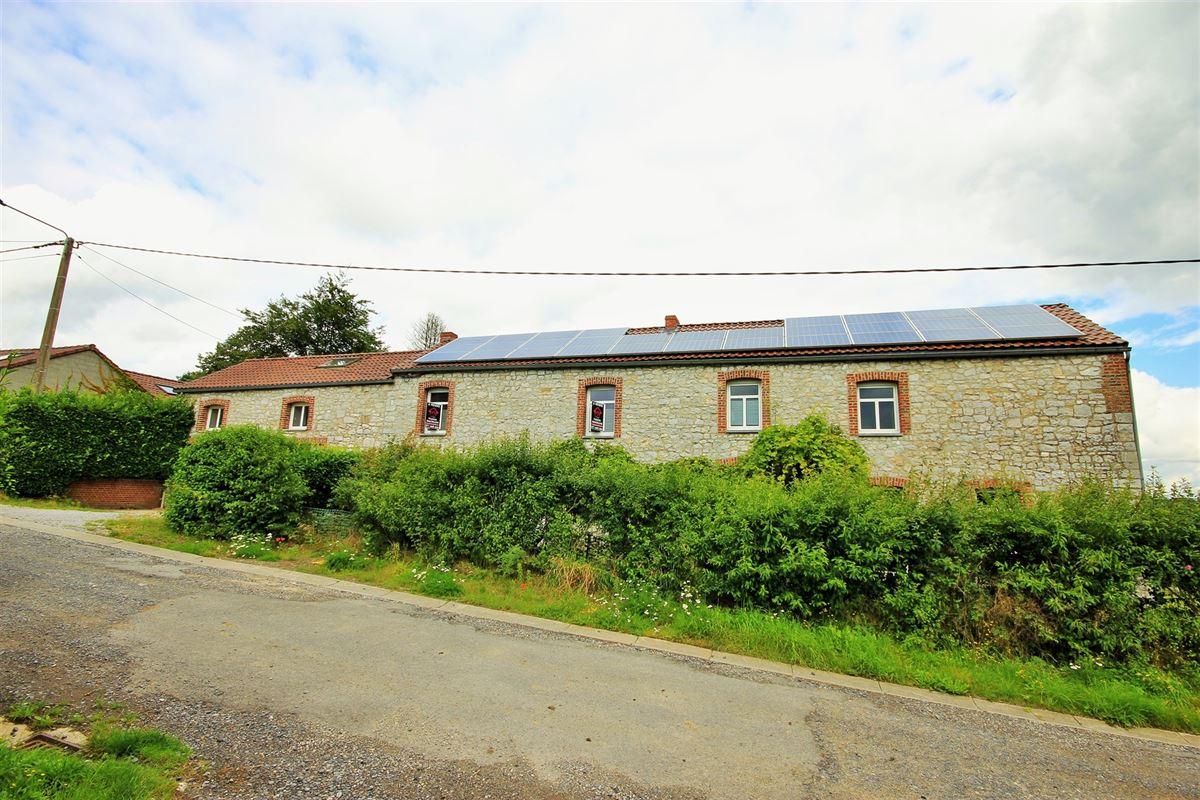 Image 20 : Maison à 5600 VILLERS-EN-FAGNE (Belgique) - Prix 275.000 €