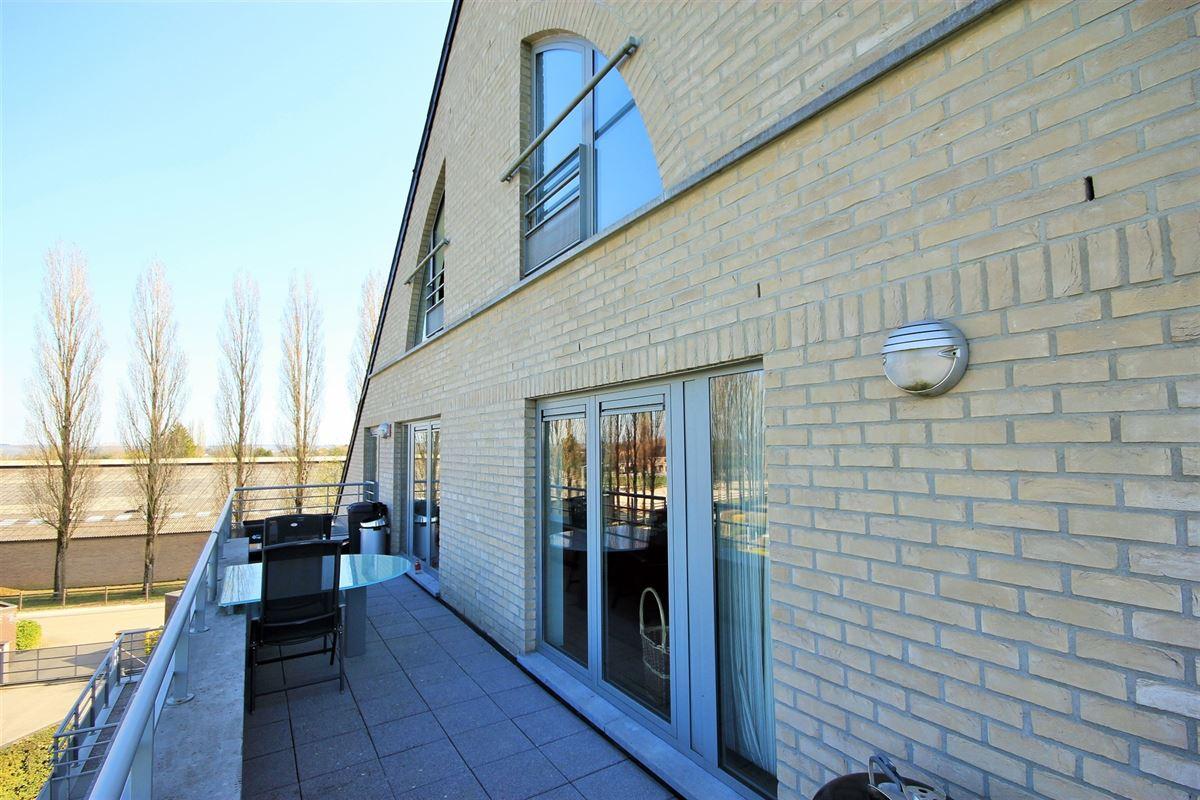 Image 25 : Duplex/Penthouse à 6280 GERPINNES (Belgique) - Prix 595.000 €