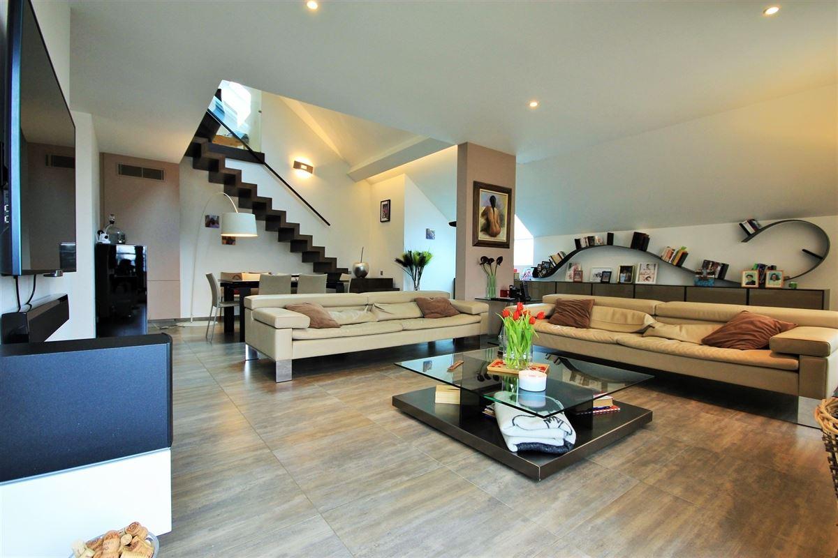 Image 9 : Duplex/Penthouse à 6280 GERPINNES (Belgique) - Prix 595.000 €
