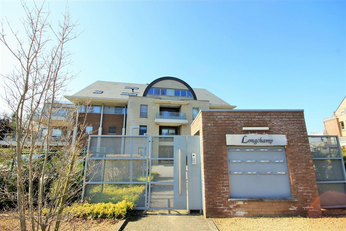 Image 1 : Duplex/Penthouse à 6280 GERPINNES (Belgique) - Prix 595.000 €