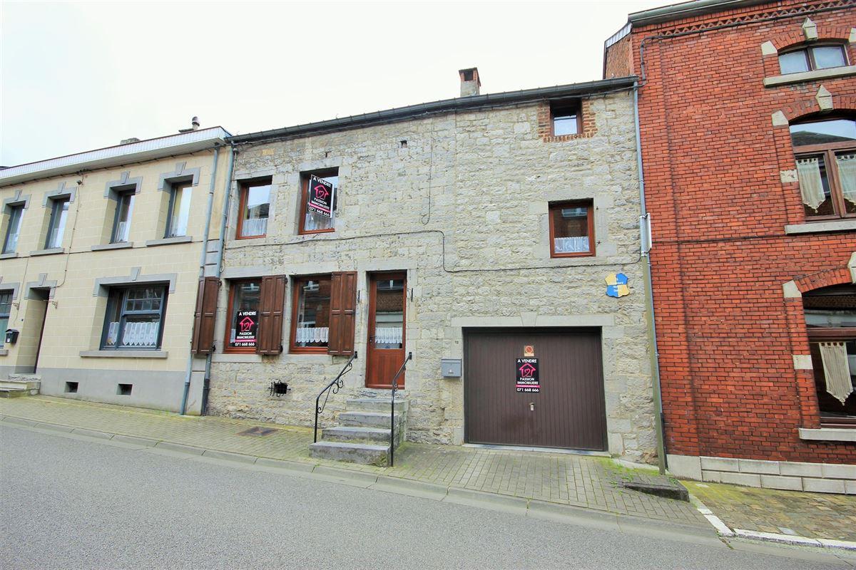 Maison à 5660 COUVIN (Belgique) - Prix 115.000 €