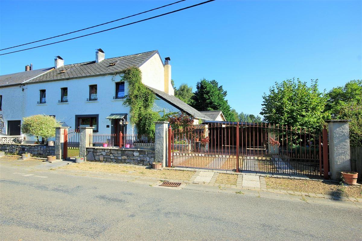 Maison à 5646 STAVE (Belgique) - Prix 235.000 €