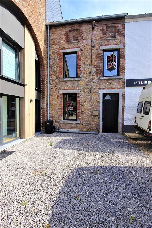 Maison à 6534 GOZÉE (Belgique) - Prix 229.000 €