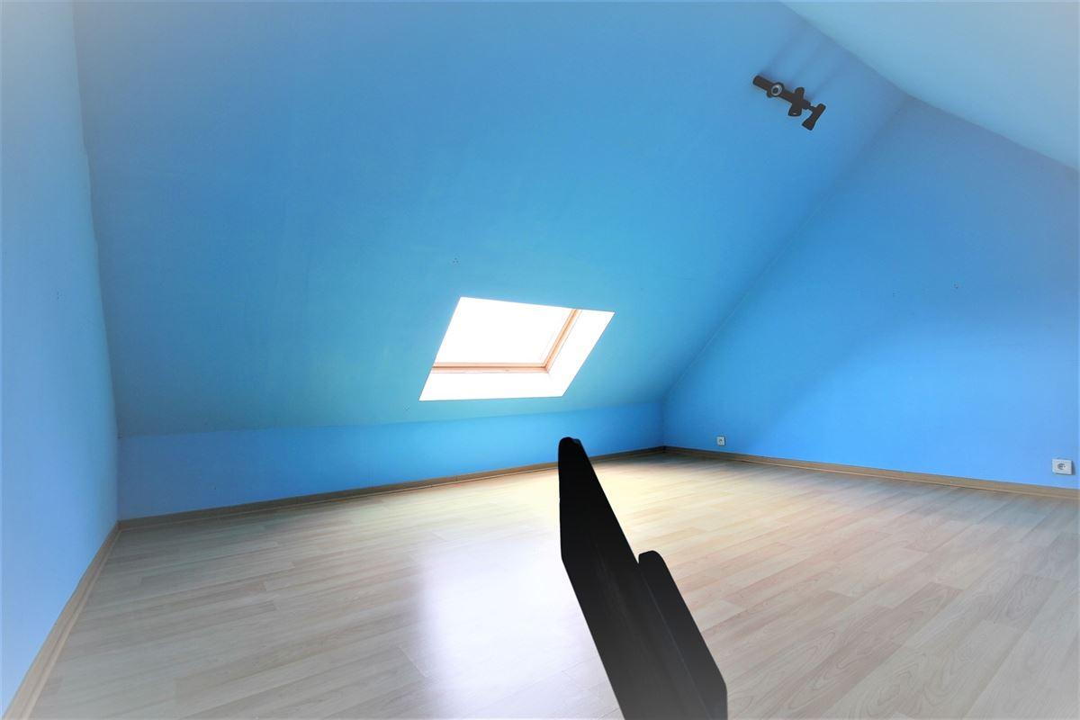 Image 14 : Bel etage à 5600 PHILIPPEVILLE (Belgique) - Prix 650 €