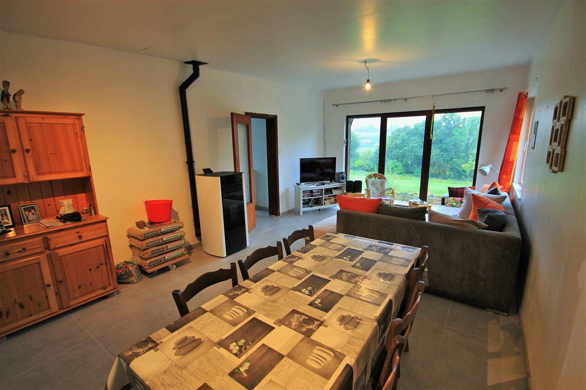 Maison à 6500 LEVAL-CHAUDEVILLE (Belgique) - Prix 135.000 €