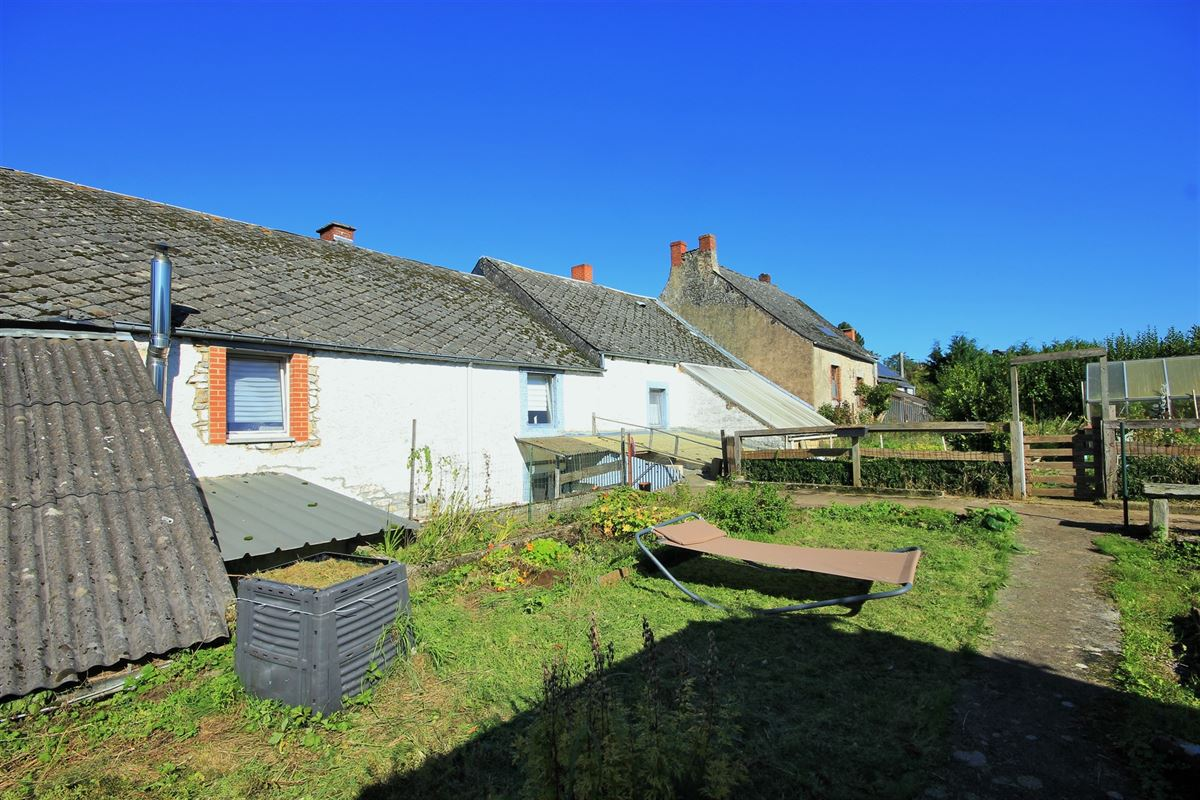 Image 12 : Maison à 5600 VILLERS-LE-GAMBON (Belgique) - Prix 650 €