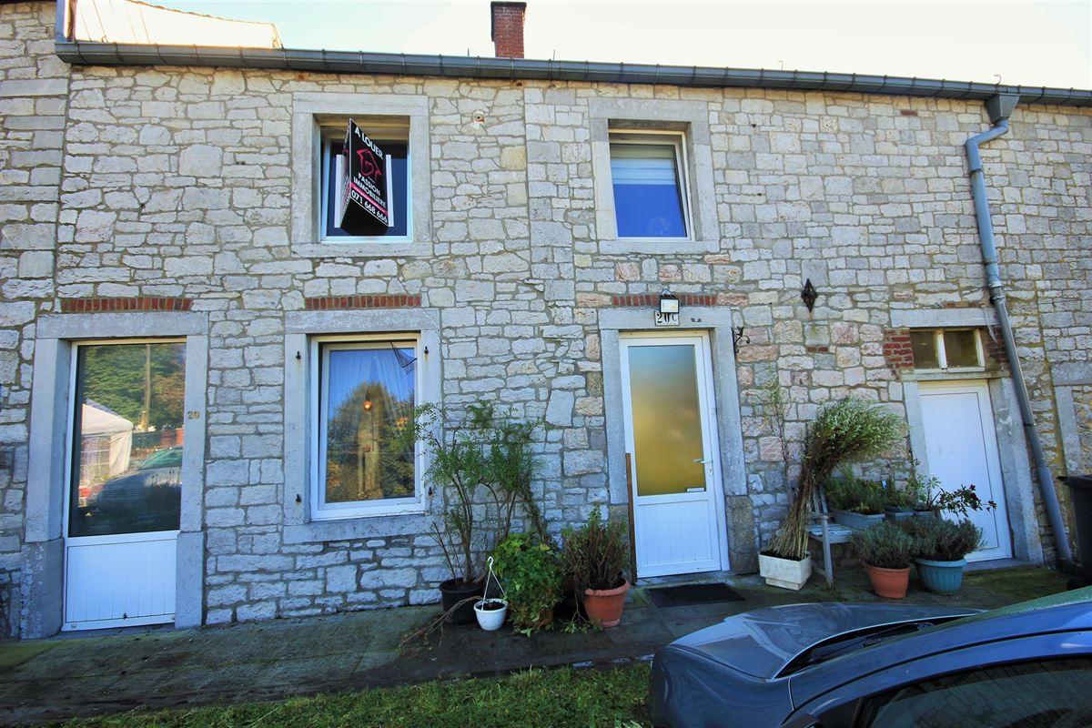 Maison à 5600 VILLERS-LE-GAMBON (Belgique) - Prix 650 €