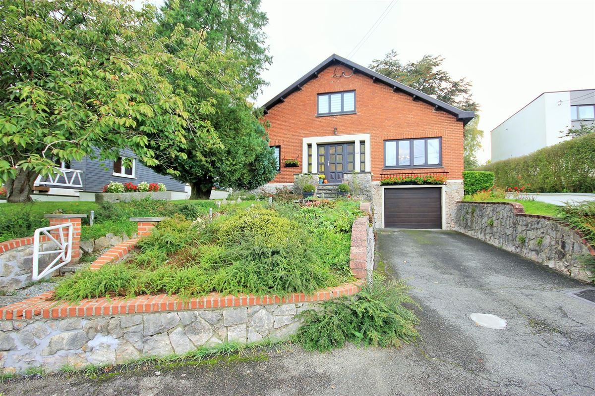 Villa à 5621 HANZINELLE (Belgique) - Prix 275.000 €