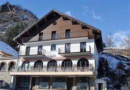 Appartement te 38860 RHONE-ALPES (Frankrijk) - Prijs € 650