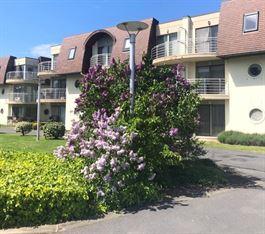 Gemeubeld appartement te 8450 BREDENE (België) - Prijs