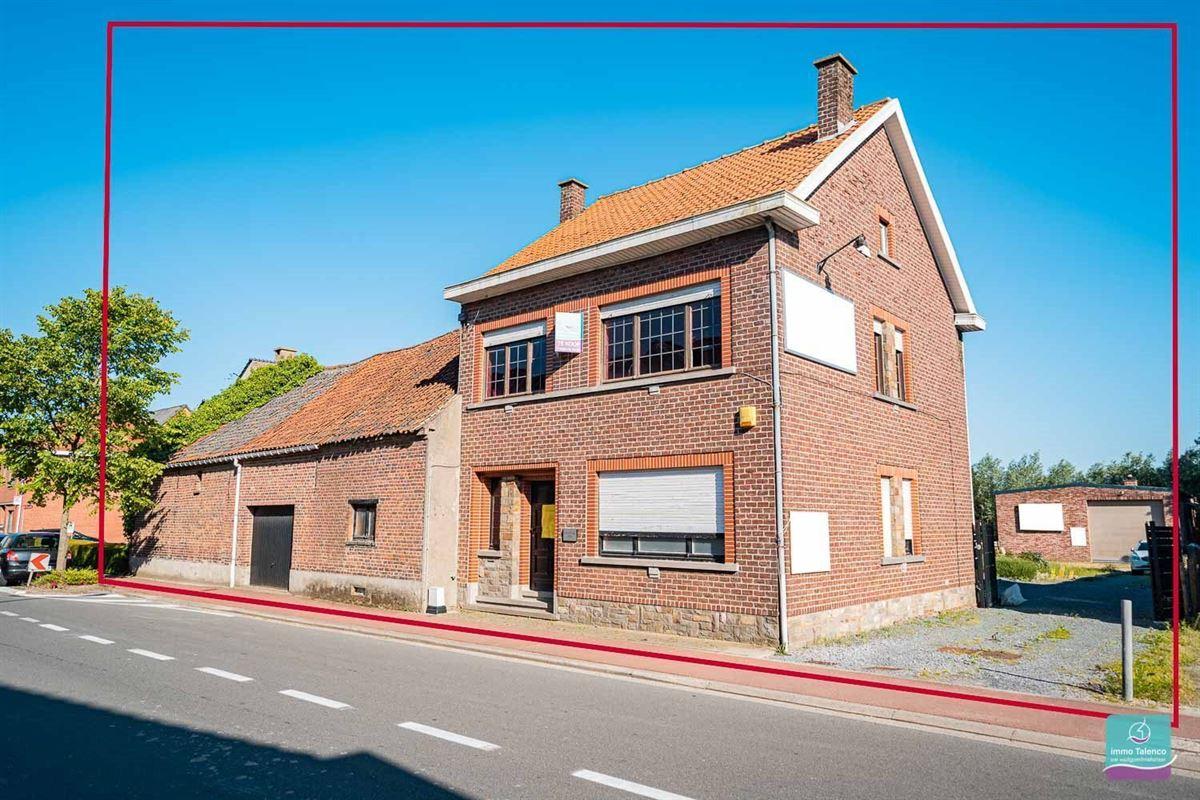 Foto 4 : Gemengd gebouw te 1785 Merchtem (België) - Prijs € 650.000