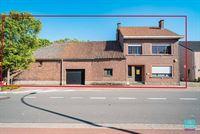 Foto 1 : Gemengd gebouw te 1785 Merchtem (België) - Prijs € 650.000