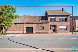 Gemengd gebouw te 1785 Merchtem (België) - Prijs € 650.000