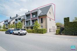Appartement te 9255 BUGGENHOUT (België) - Prijs € 254.000