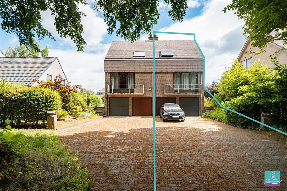 Foto 1 : Huis te 1860 Meise (België) - Prijs € 395.000