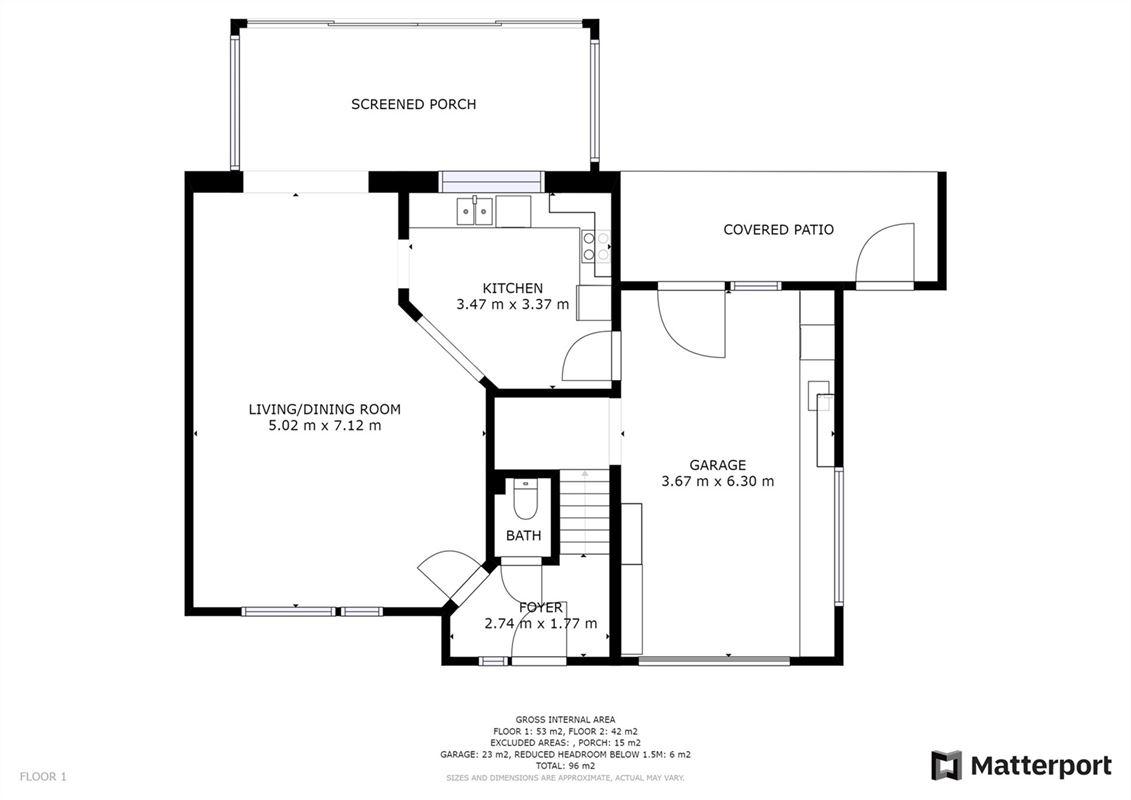 Foto 39 : Huis te 1860 MEISE (België) - Prijs € 395.000