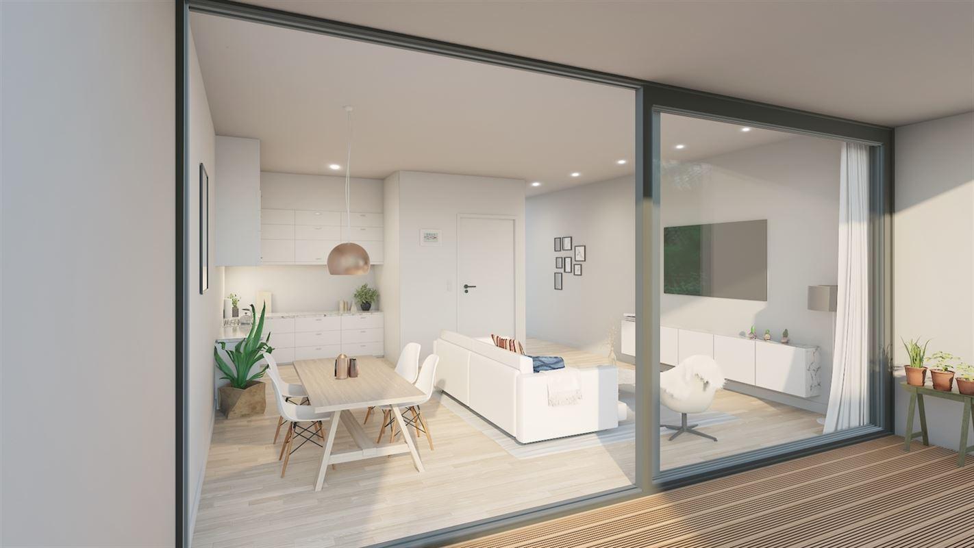 Nieuwbouw : Residentie Wesemael te WEZEMAAL (3111) - Prijs