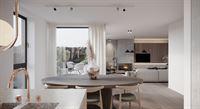 Foto 4 : Appartement te 3270 SCHERPENHEUVEL (België) - Prijs € 238.618