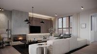 Foto 4 : Appartement te 3270 SCHERPENHEUVEL (België) - Prijs € 204.780