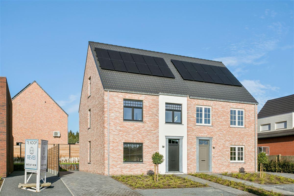 Nieuwbouw : Verkaveling Tumkensberg te BETEKOM (3130) - Prijs