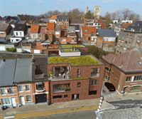 Foto 2 : Appartement te 3270 SCHERPENHEUVEL (België) - Prijs € 238.618