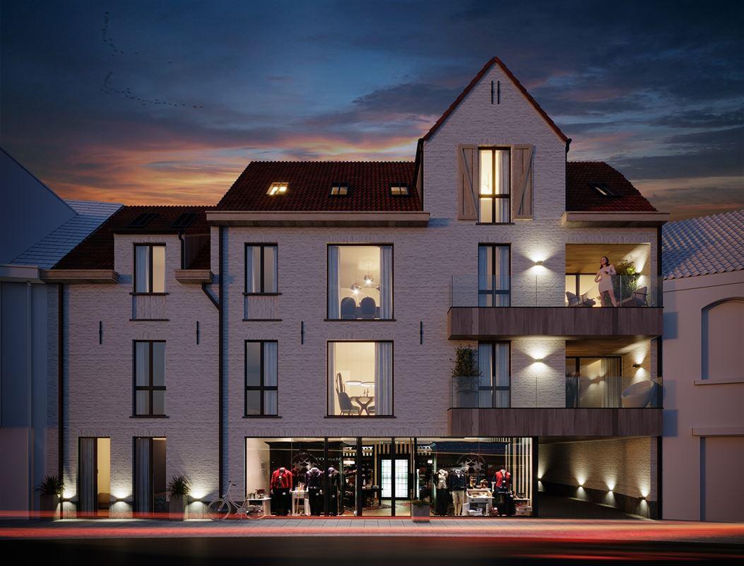 Nieuwbouw : Residentie Kloosterzicht te SINT-KATELIJNE-WAVER (2860) - Prijs