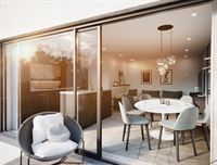 Foto 7 : Appartement te 2861 ONZE-LIEVE-VROUW-WAVER (België) - Prijs € 273.006