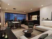 Foto 6 : Appartement te 2861 ONZE-LIEVE-VROUW-WAVER (België) - Prijs € 273.006