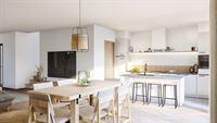 Foto 4 : Huis te 2240 VIERSEL (België) - Prijs € 453.425