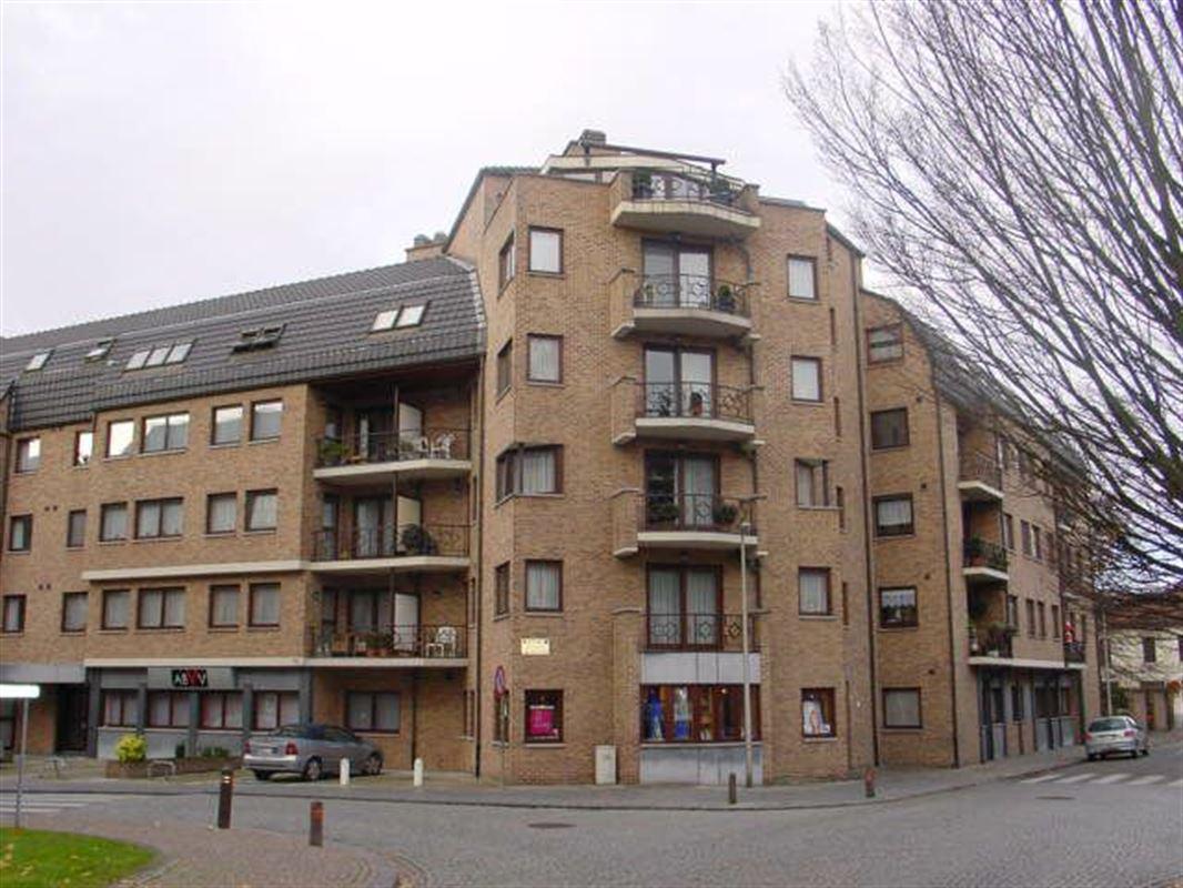 Appartement te 3800 SINT-TRUIDEN (België) - Prijs € 610