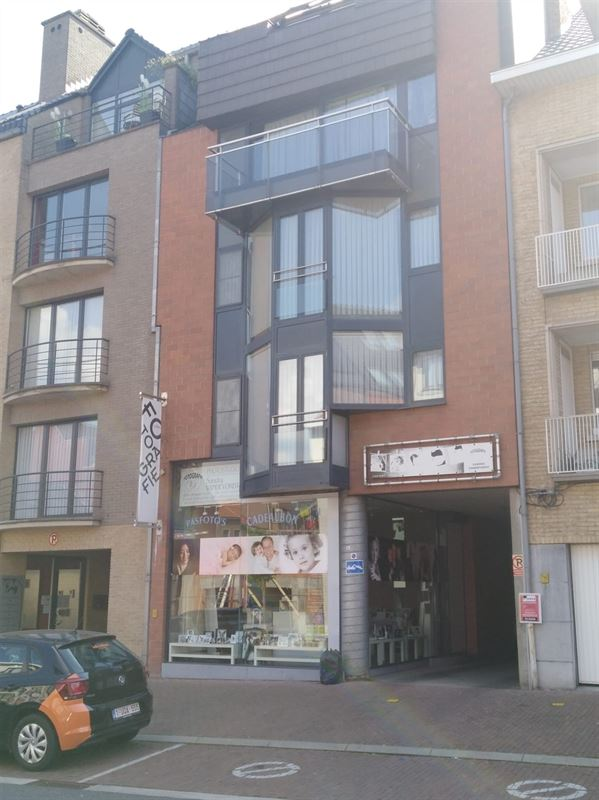 Foto 1 : Appartement te 3800 SINT-TRUIDEN (België) - Prijs € 620