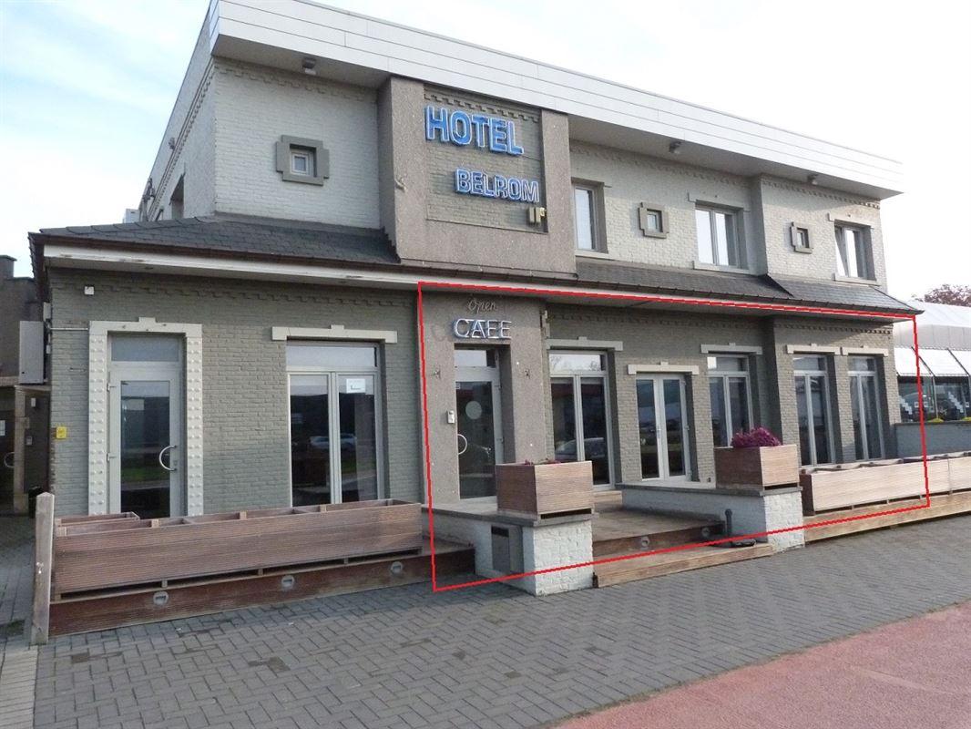 Winkelruimte te 3800 SINT-TRUIDEN (België) - Prijs € 1.150