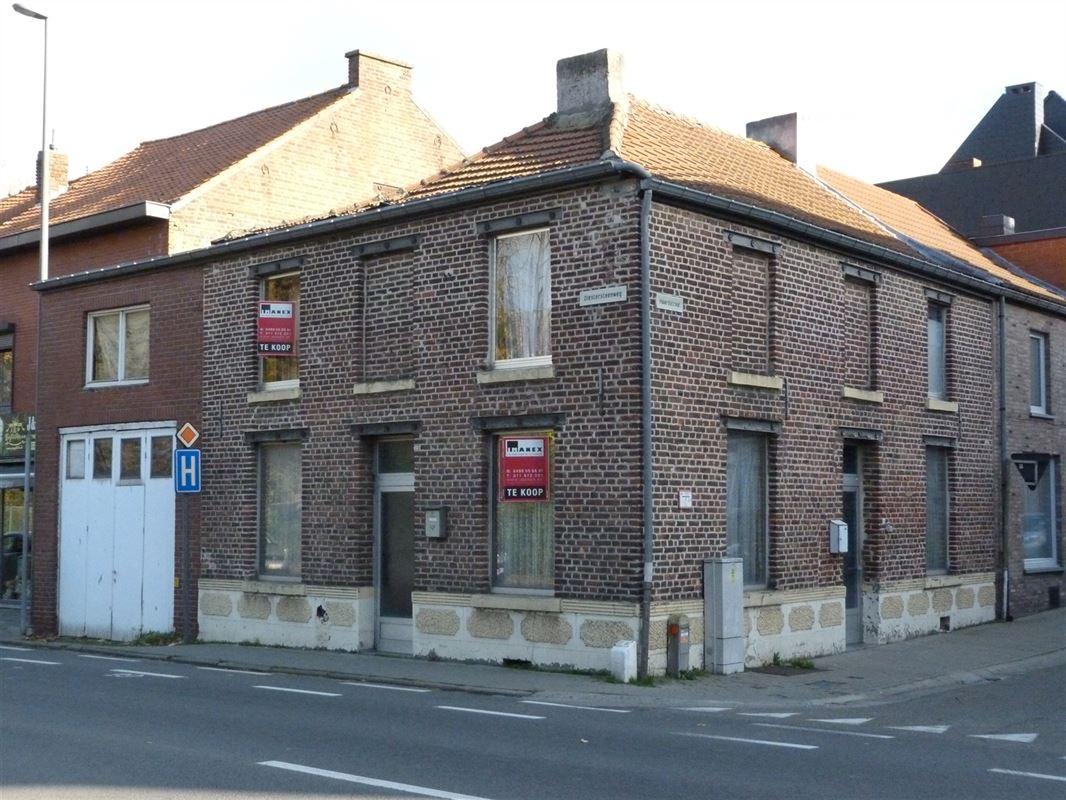 Huis te 3800 SINT-TRUIDEN (België) - Prijs € 125.000