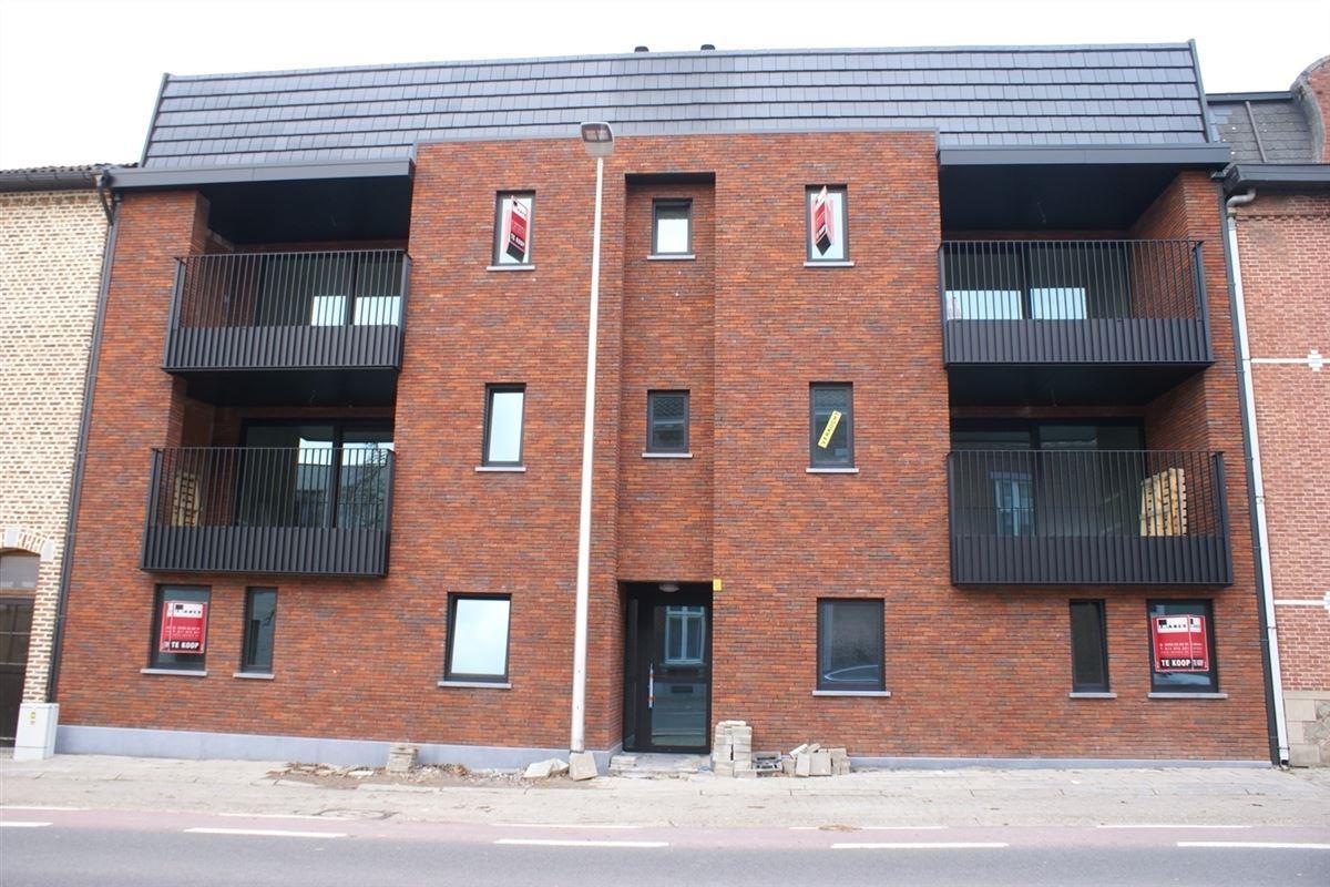 Foto 2 : Appartement te 3840 BORGLOON (België) - Prijs € 235.000