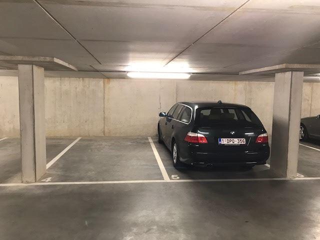 Foto 4 : Parking/Garagebox te 3800 SINT-TRUIDEN (België) - Prijs € 19.000