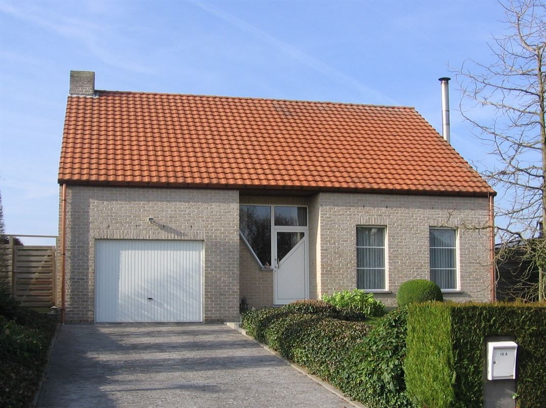 Huis te 3440 DORMAAL (België) - Prijs