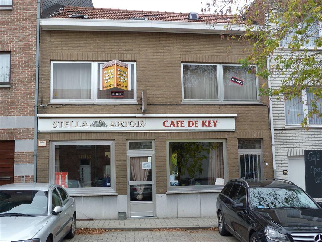 Commercieel gebouw te 3800 SINT-TRUIDEN (België) - Prijs € 1.200
