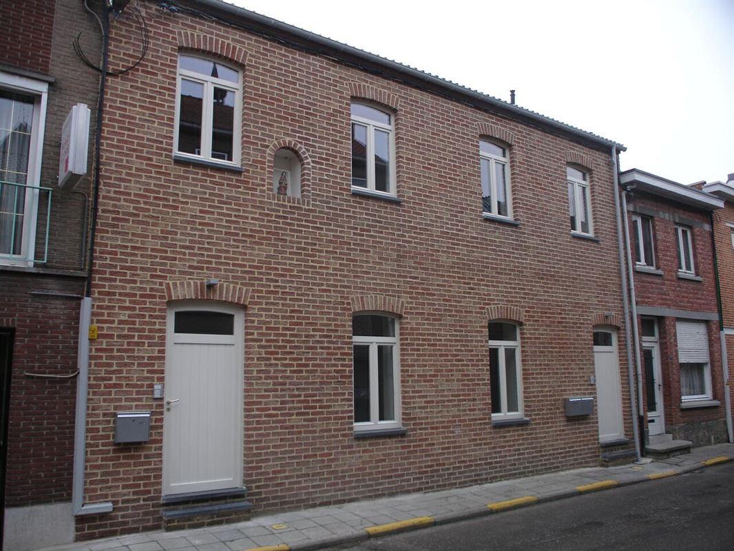 Appartement te 3440 ZOUTLEEUW (België) - Prijs € 695