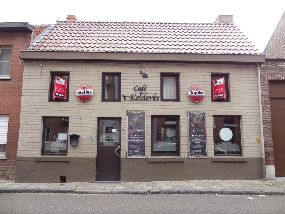Winkelruimte te 3800 SINT-TRUIDEN (België) - Prijs