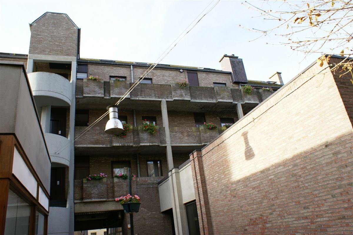 Appartement te 3800 SINT-TRUIDEN (België) - Prijs € 400