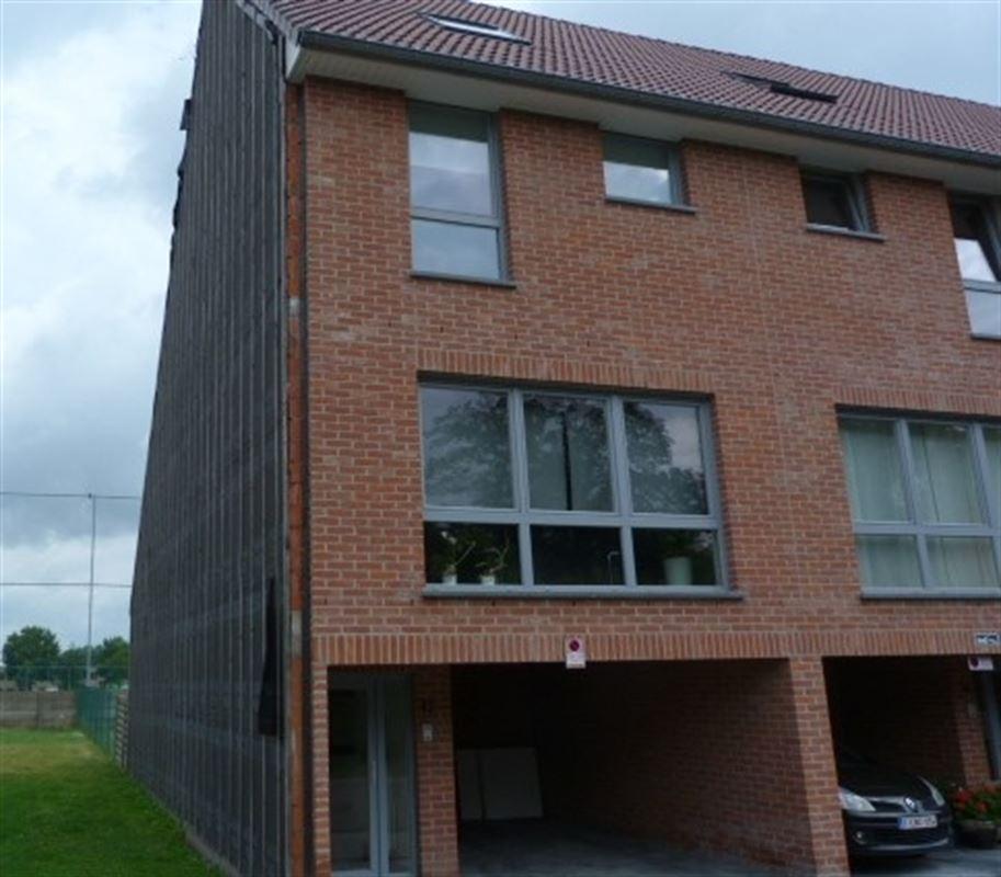 Bel-etage te 3800 SINT-TRUIDEN (België) - Prijs