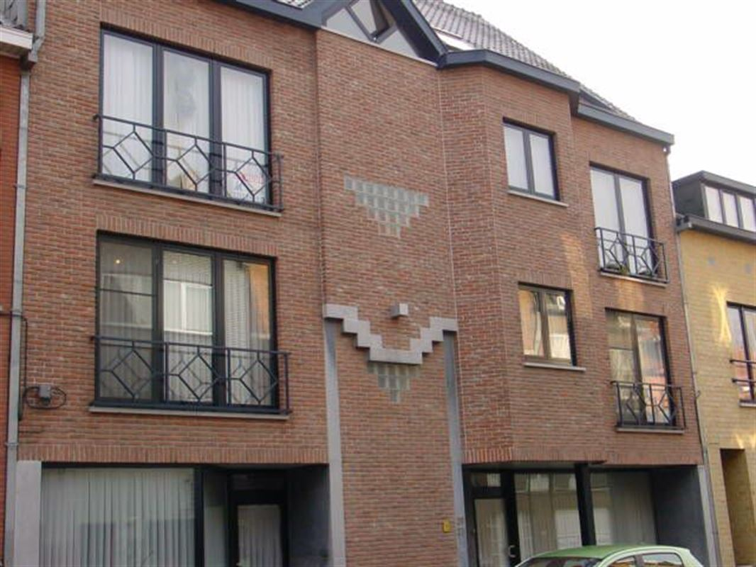 Appartement te 3800 SINT-TRUIDEN (België) - Prijs € 565