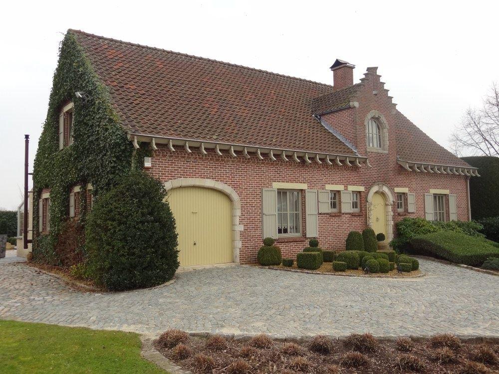 Villa te 3454 RUMMEN (België) - Prijs
