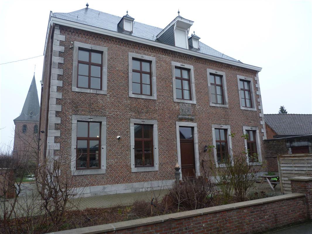 Huis te 3800 BRUSTEM (België) - Prijs