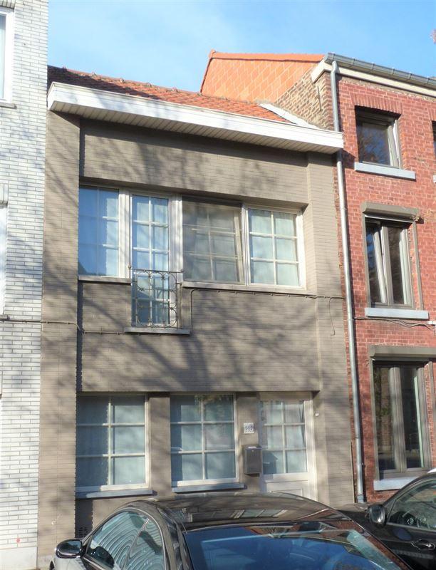Huis te 3800 SINT-TRUIDEN (België) - Prijs € 795