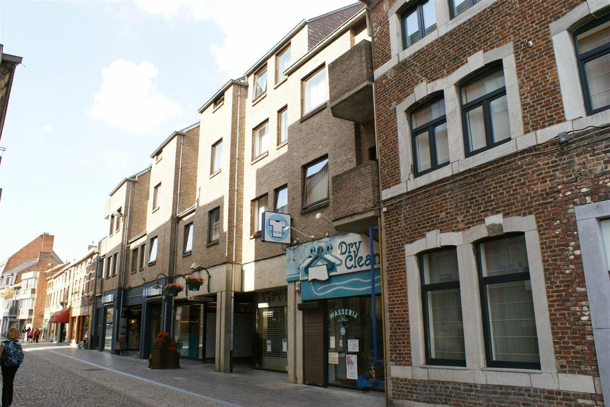 Appartement te 3800 SINT-TRUIDEN (België) - Prijs € 520