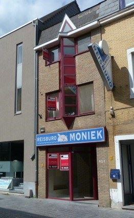 Appartementsgebouw te 3800 SINT-TRUIDEN (België) - Prijs € 315.000